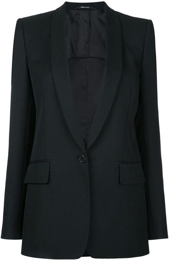 Maison Margiela Classic Blazer Blazer Blazers For Women