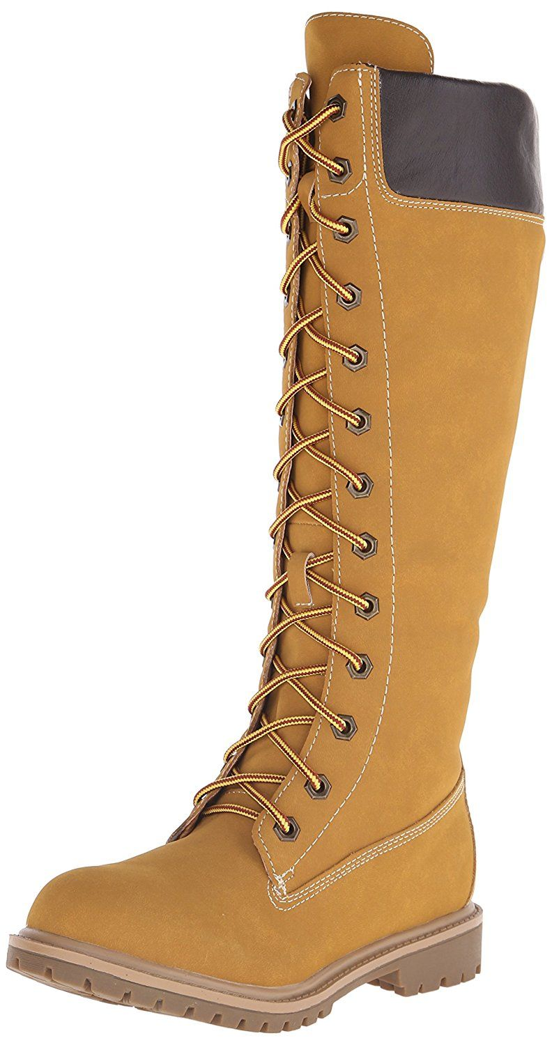 6eafc7c1c21 UNIONBAY Women s Genevie Work Boot   Check out this great image   Boots  Shoes