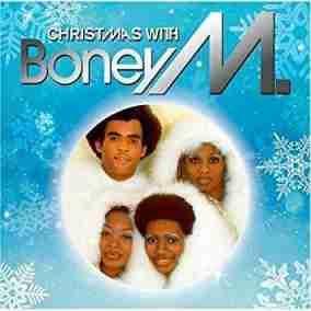 8.53MB Boney M - Christmas Medley Download Mp3 | Boney m, Boney m christmas songs, Christmas song