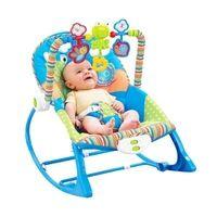 Livraison Gratuite Electrique Balancoire Pour Bebe Chaise Bebe Chaise Bercante Bascule Bebe Vibrant Bebe Videur Baby Rocker Baby Rocking Chair Toddler Chair