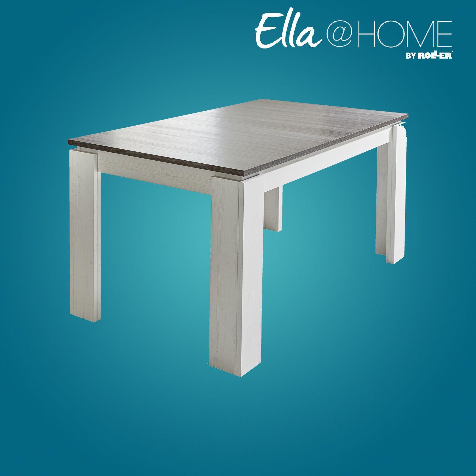 esstisch montreal pinie wei wenge ausziehbar wohnen pinterest esstisch pinie und. Black Bedroom Furniture Sets. Home Design Ideas