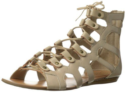 401950f8ad52 Fergie Womens Glow Gladiator SandalPortrait75 M US     More info could be  found at the image url. (This is an affiliate link)  WomensFlatsSandals