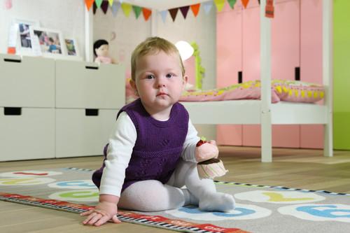 Photo of Spencerkjole til den lille pige