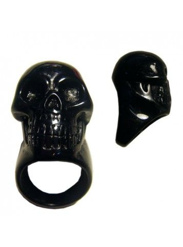 RING | Black Skull Collection
