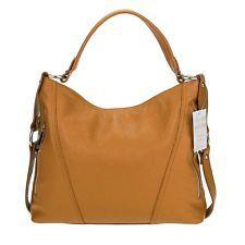 Photo of ITAL WOMEN Genuine LEATHER HAND BAG SHOPPER Shoulder Bag Shoulder Bag CrossOve