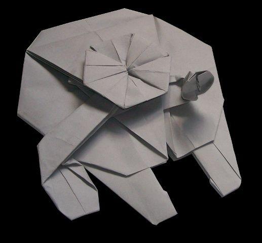 Millennium Falcon Origami Diagram 1 Paper Crafts Pinterest