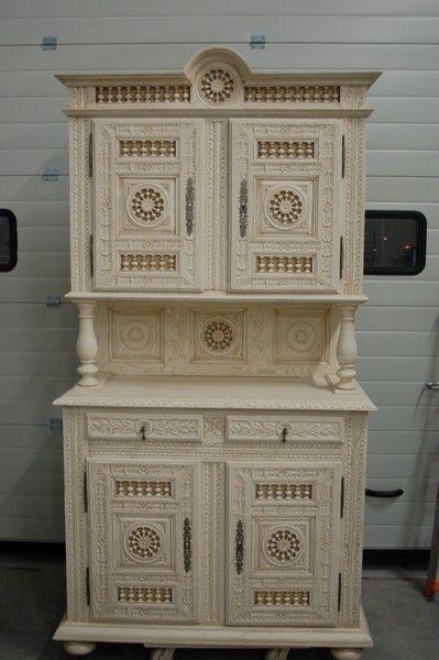 Relooking meubles bretons relooking cuisine meuble vernissage et laquage recyclages en - Relooking meuble ...