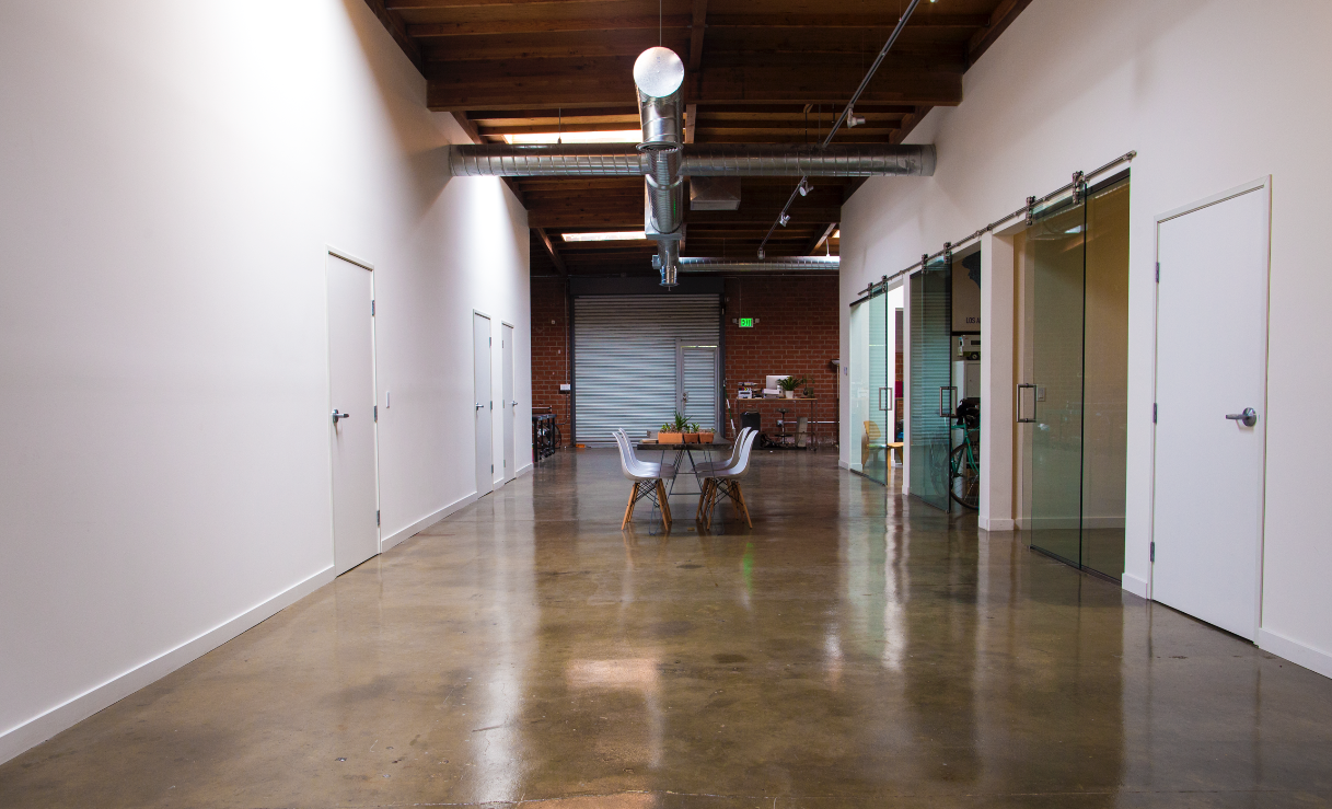 Mateo Space Studio Venue for Rent in Los Angeles