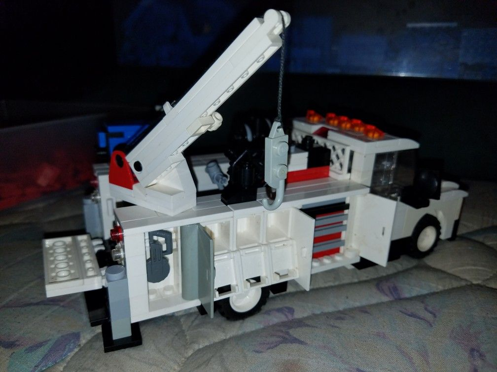 Park Art My WordPress Blog_Service Truck Air Compressor Kit