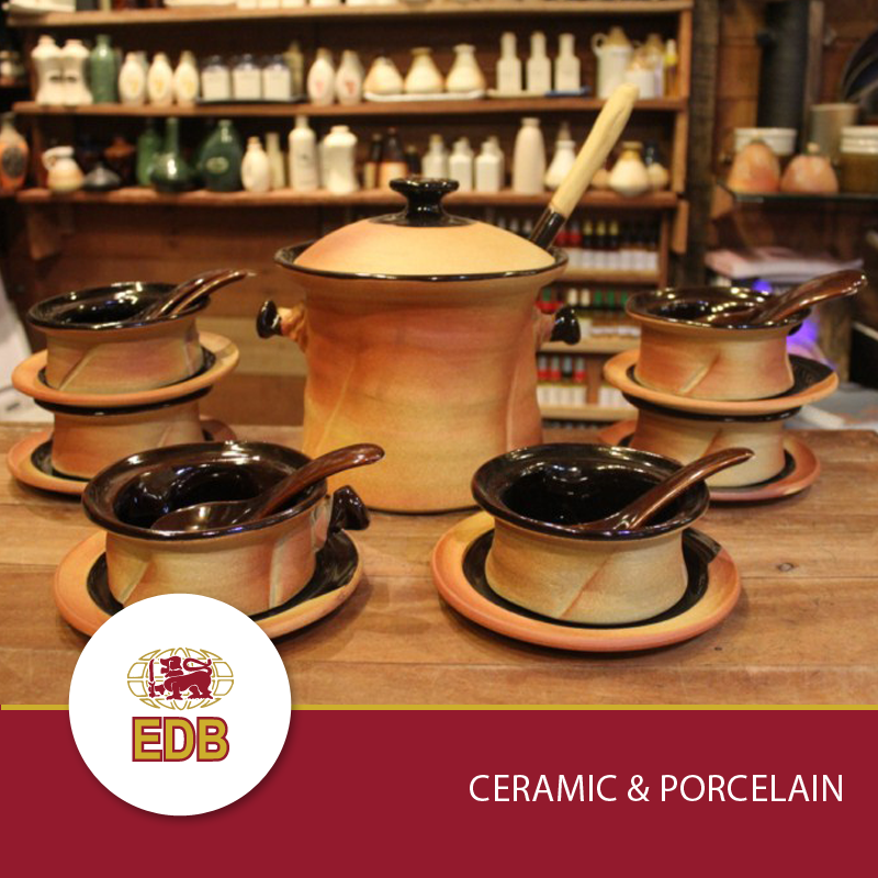 Srilankan Porcelain Products Going Beyond The Functional Value To Become Veritable Heirloom Porcelain Ceramics Distinctive Designs