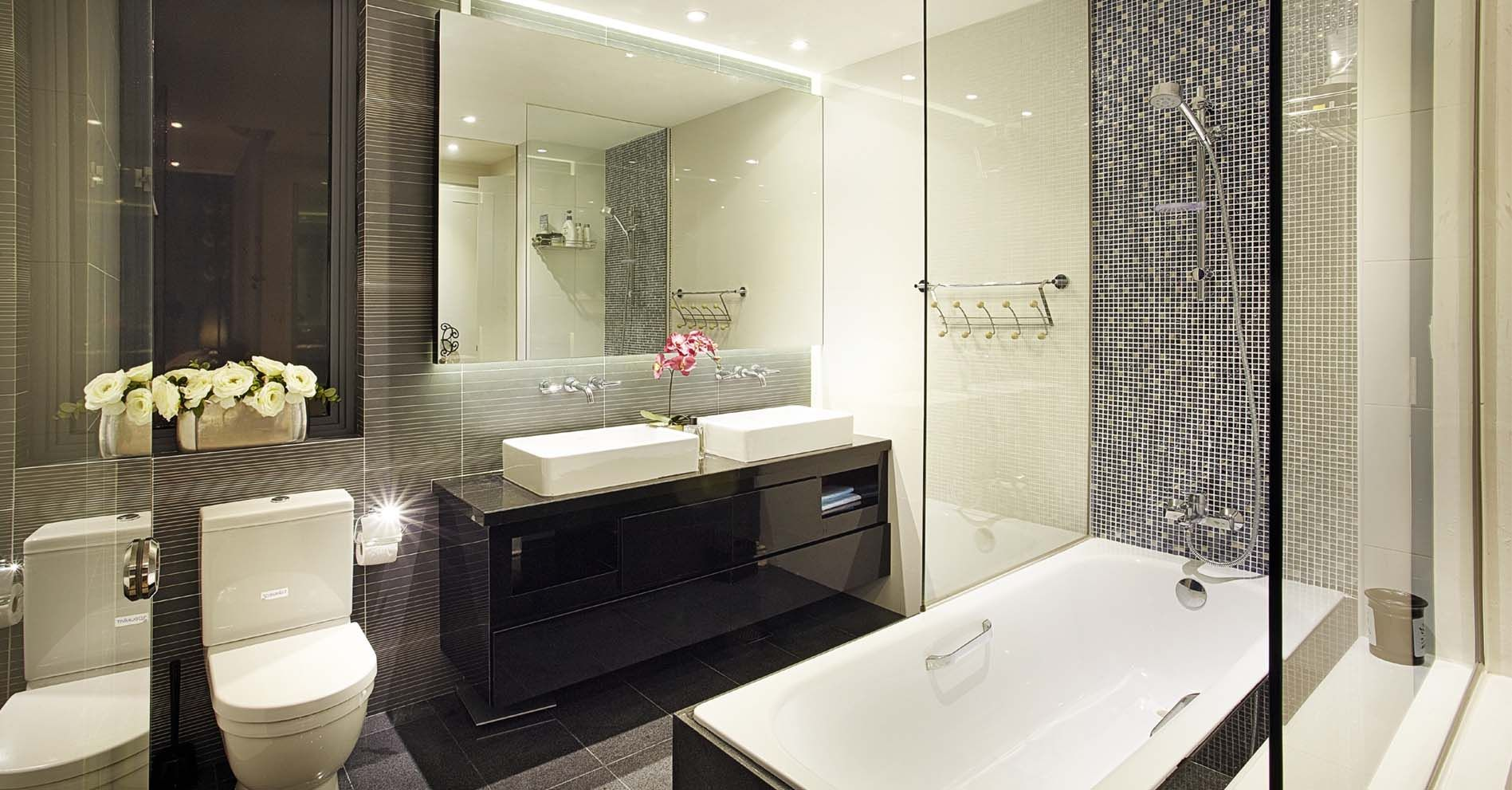 Your Bathrooms Are In order That You Will Certainly Discover Your