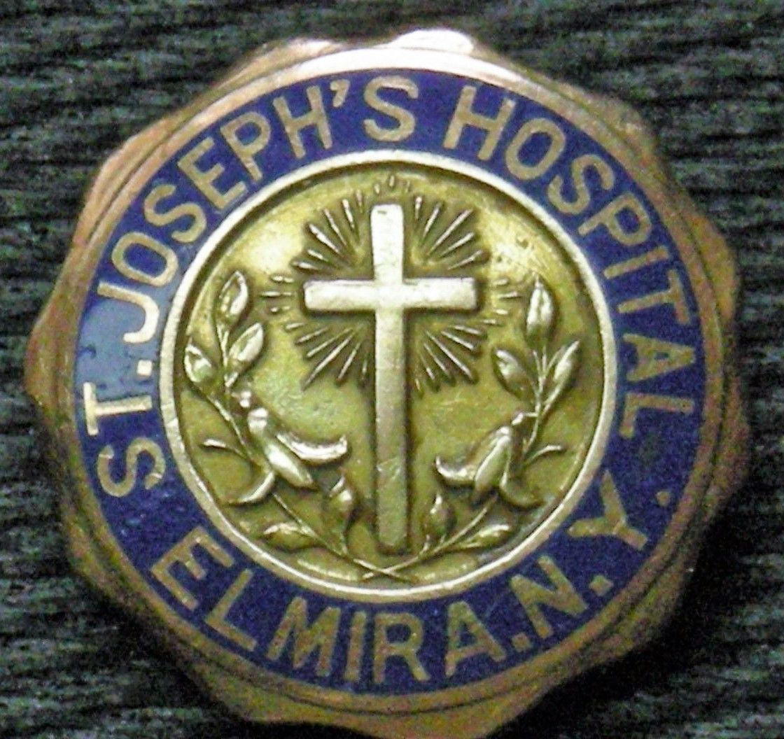 St  Joseph Hospital School of Nursing, Elmira, NY | Nursing