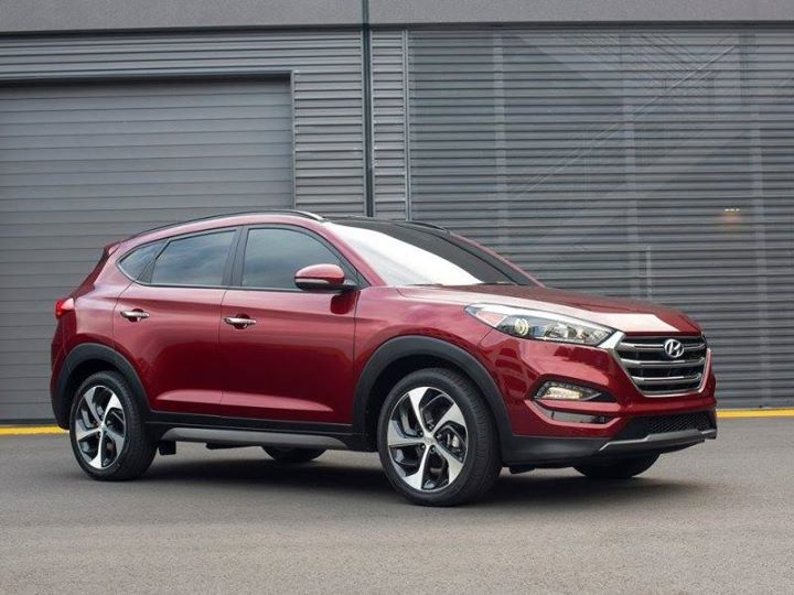 Looking for a safe vehicle for your family? Autobytel named the 2016 #Hyundai #Tucson to their list of the 10 Safest Crossovers for 2016. Read more: http://bit.ly/1K12SqD