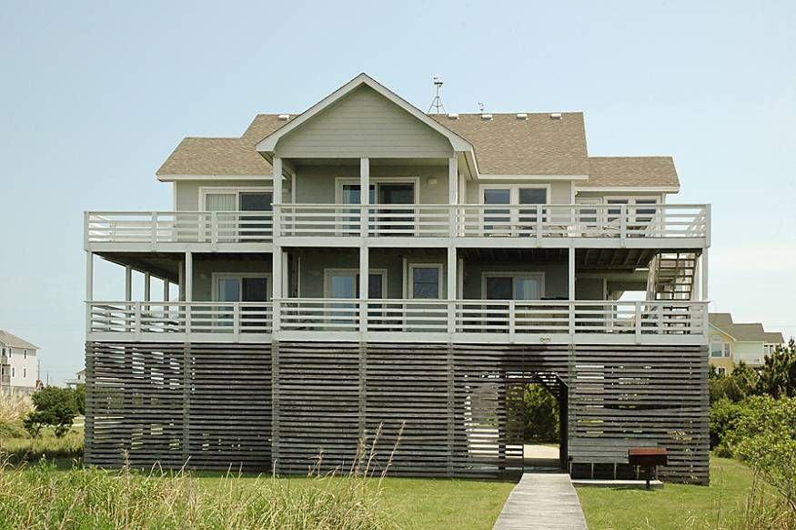 Midget realty outer banks