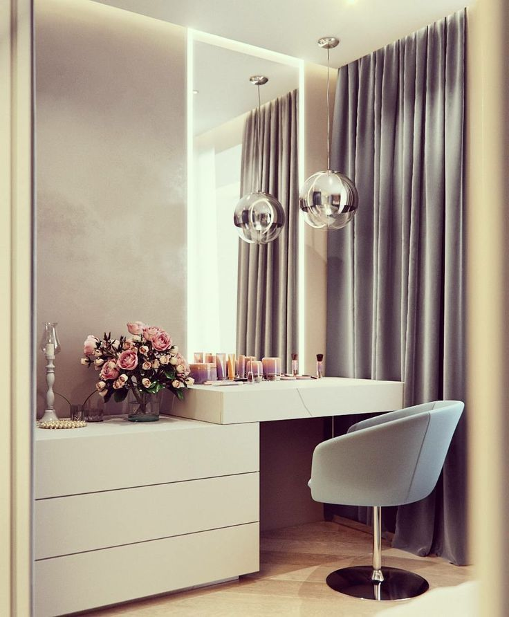 Pin On Spalne As our dressing table ideas show, you can create said pamper station in even the tiniest spaces. pinterest