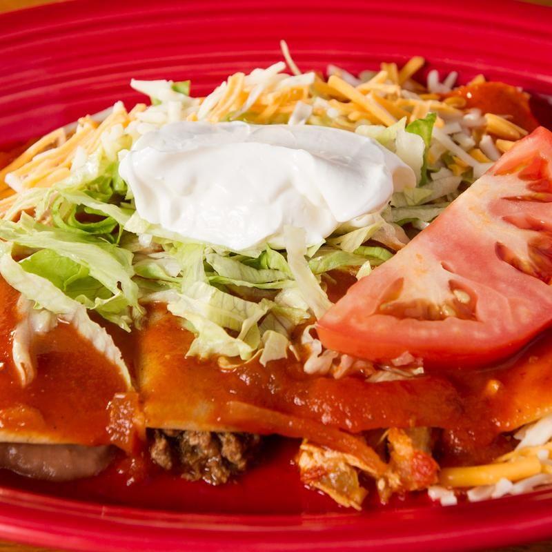 27 Cheese Enchiladas Rancheras El Torito Mexican Restaurant Bar Zmenu The Most Comprehensive Menu W Cheese Enchiladas Mexican Food Recipes Comfort Food