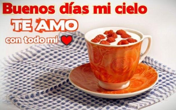 Imagen De Amor Para Dar Los Buenos Dias Mafalda Frases Pinterest