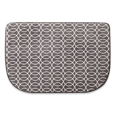 Microdry Memory Foam Hd 22 Inch X 32 Inch Textra Kitchen Mat