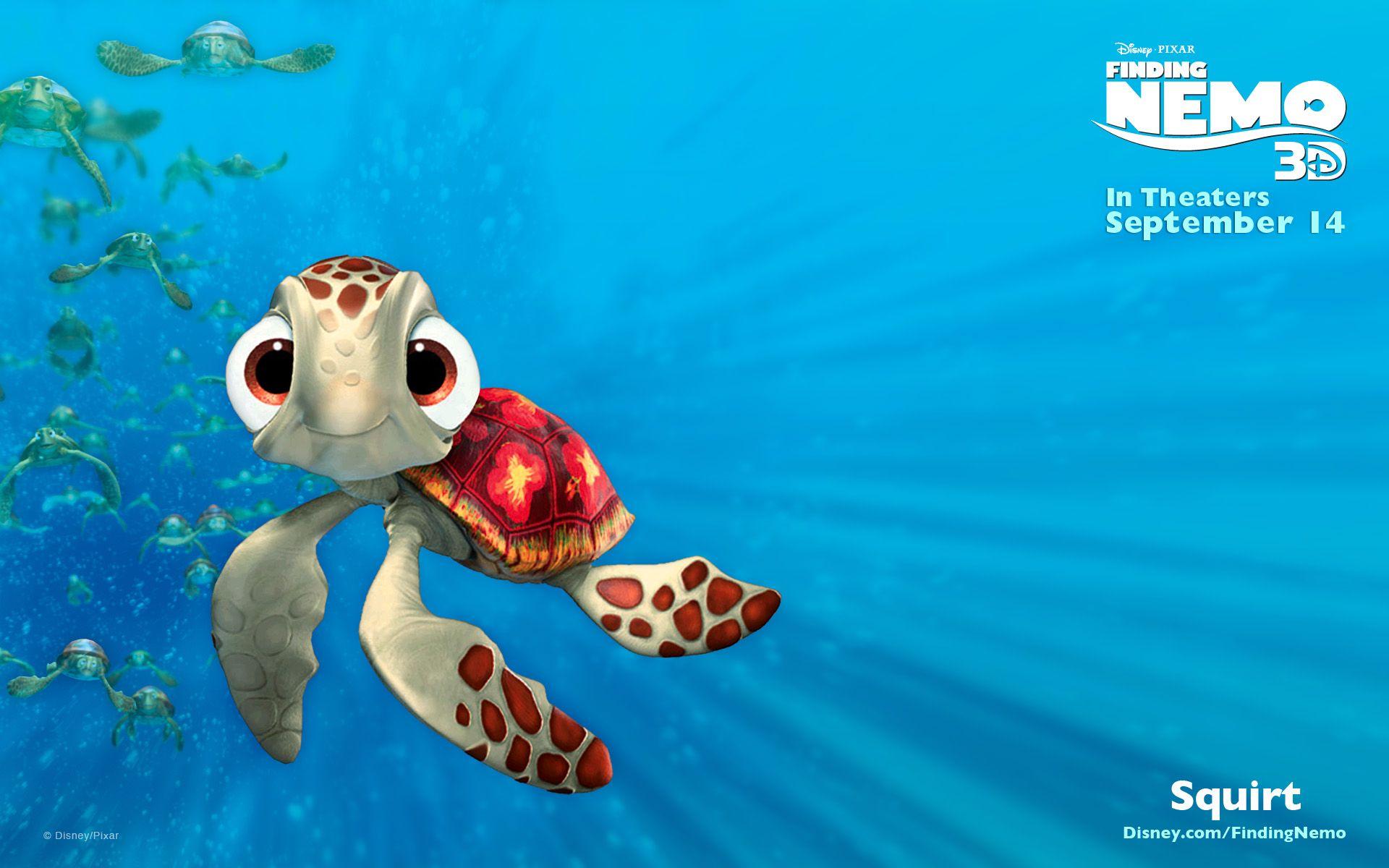 Pin On Nemo