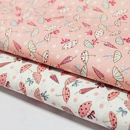 Cotton Fabric Cloth DIY Cloth Art Manual Cloth by JolinTsai, $4.90