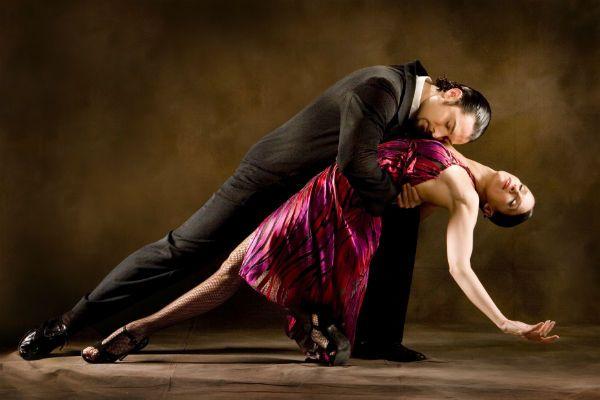Como Dançar Tango Movimentos Iniciantes Passo a Passo
