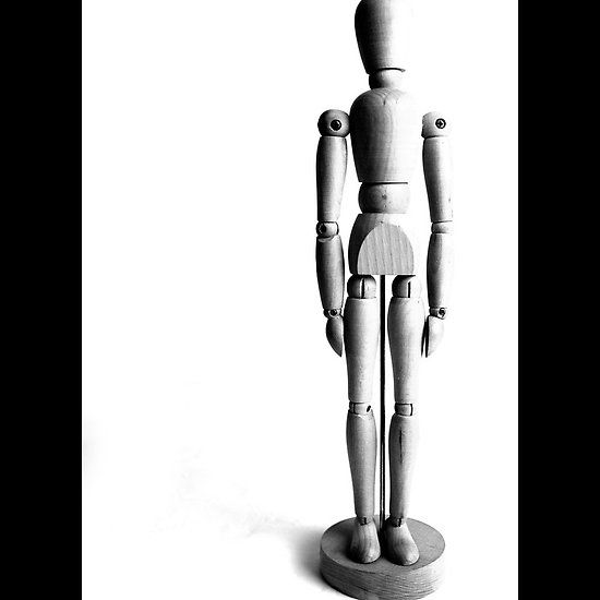 Art Drawing sketch Horse Mannequin Wooden Figure Statue Animal Mannikin Model