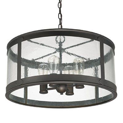 Capital 9568ob 4 Light Outdoor Pendant Damp Rated With Images
