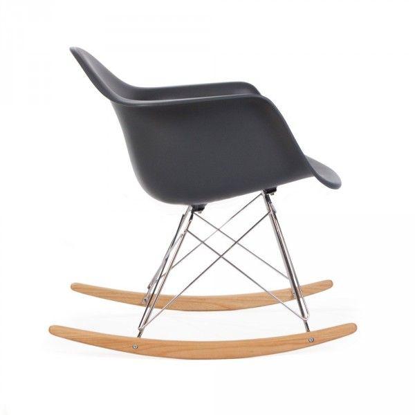 Chaise Rocking Chair RAR   gray   Pinterest   Rocking chairs 37b6d46f773f