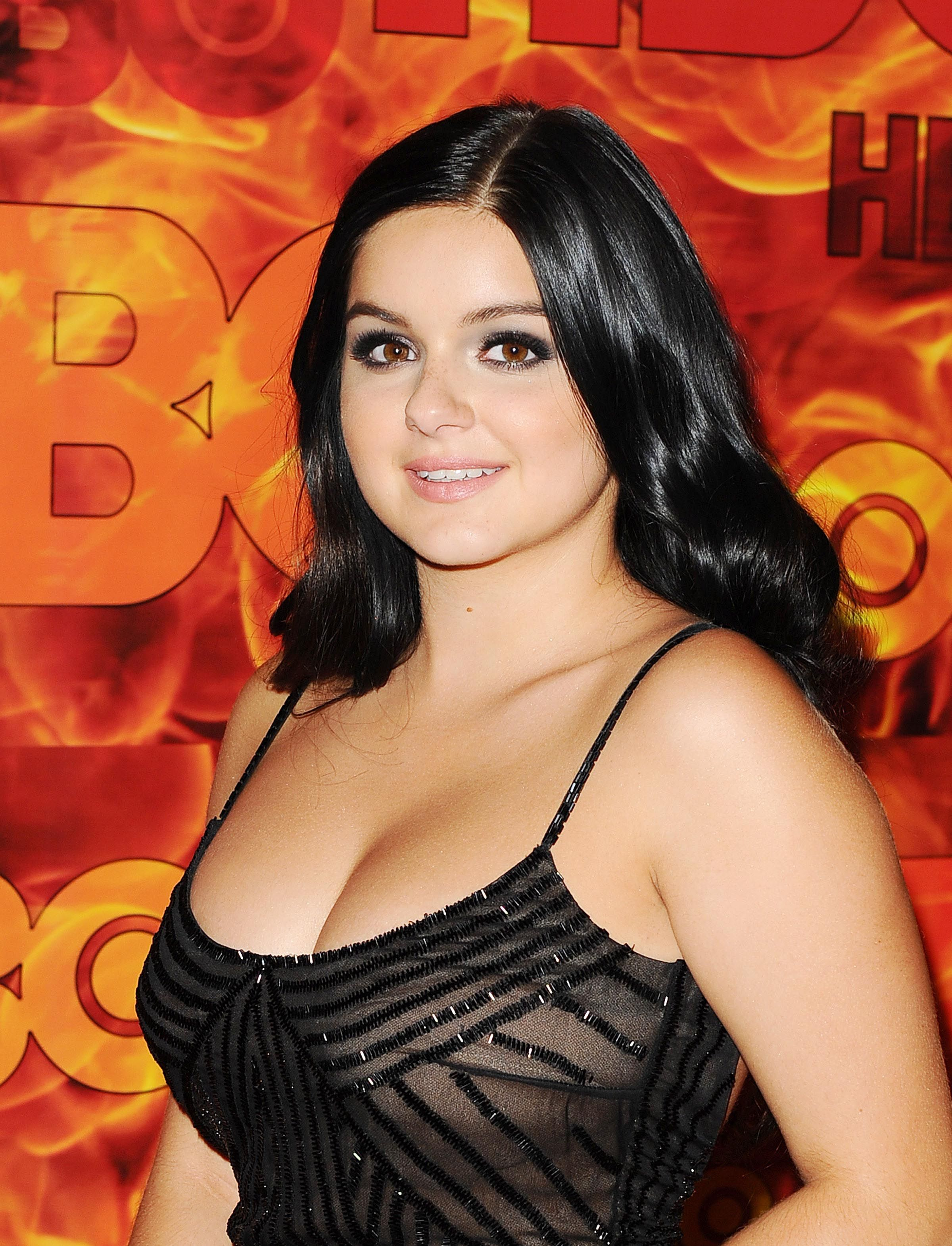 pinjussi hieta on big boobs tv star | pinterest | ariel winter