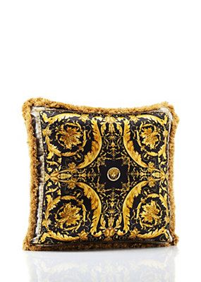 Cuscini Versace.Versace Le Grand Divertissement Cushion Cuscini Tappezzeria