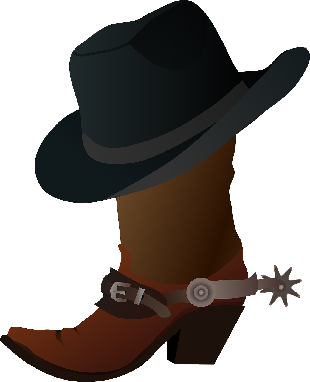 Free Image On Pixabay Spurs Cowboy Boots Hat Clothing Crochet Cowboy Boots Cowboy Cowboy Hats