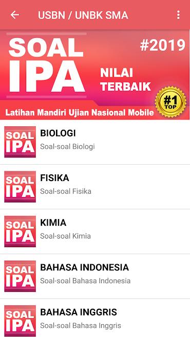 Soal Usbn Mtk Sma 2021 - IlmuSosial.id