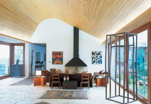 Casa Tamboré, Barueri 1991 by Brasil Arquitectura