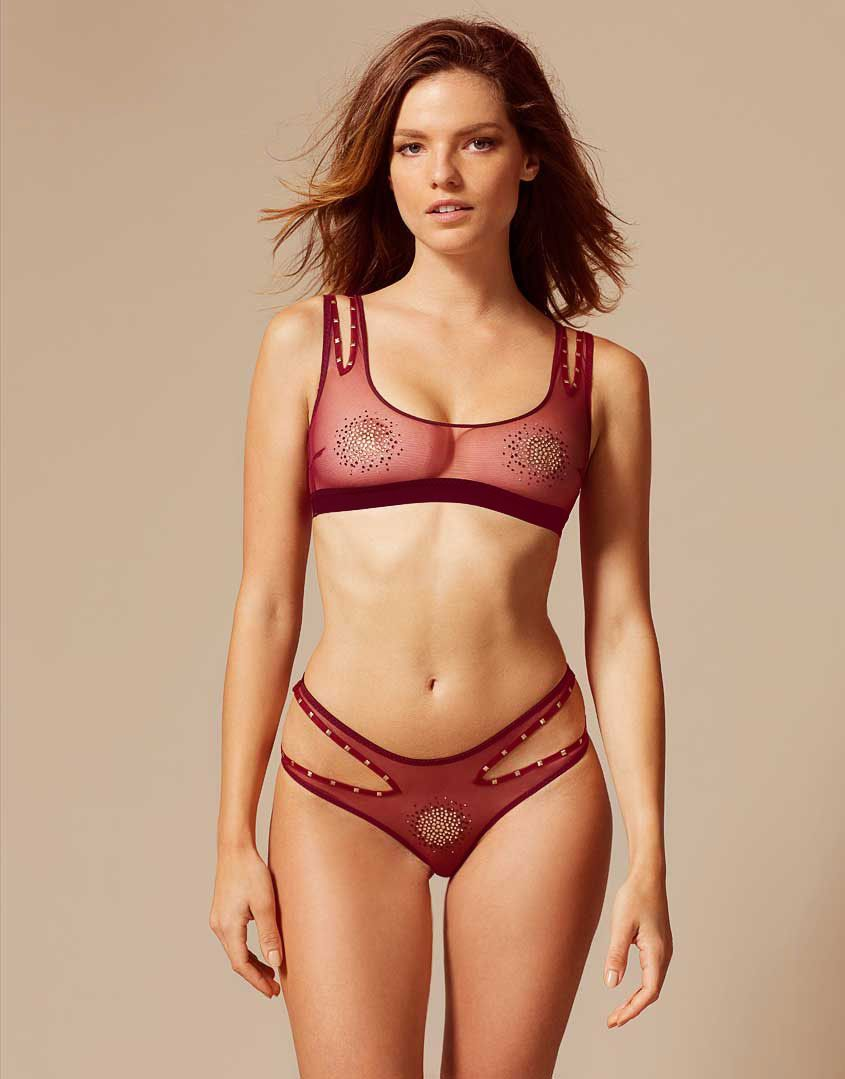 Image result for agent provocateur ginger  ce73c4ea8