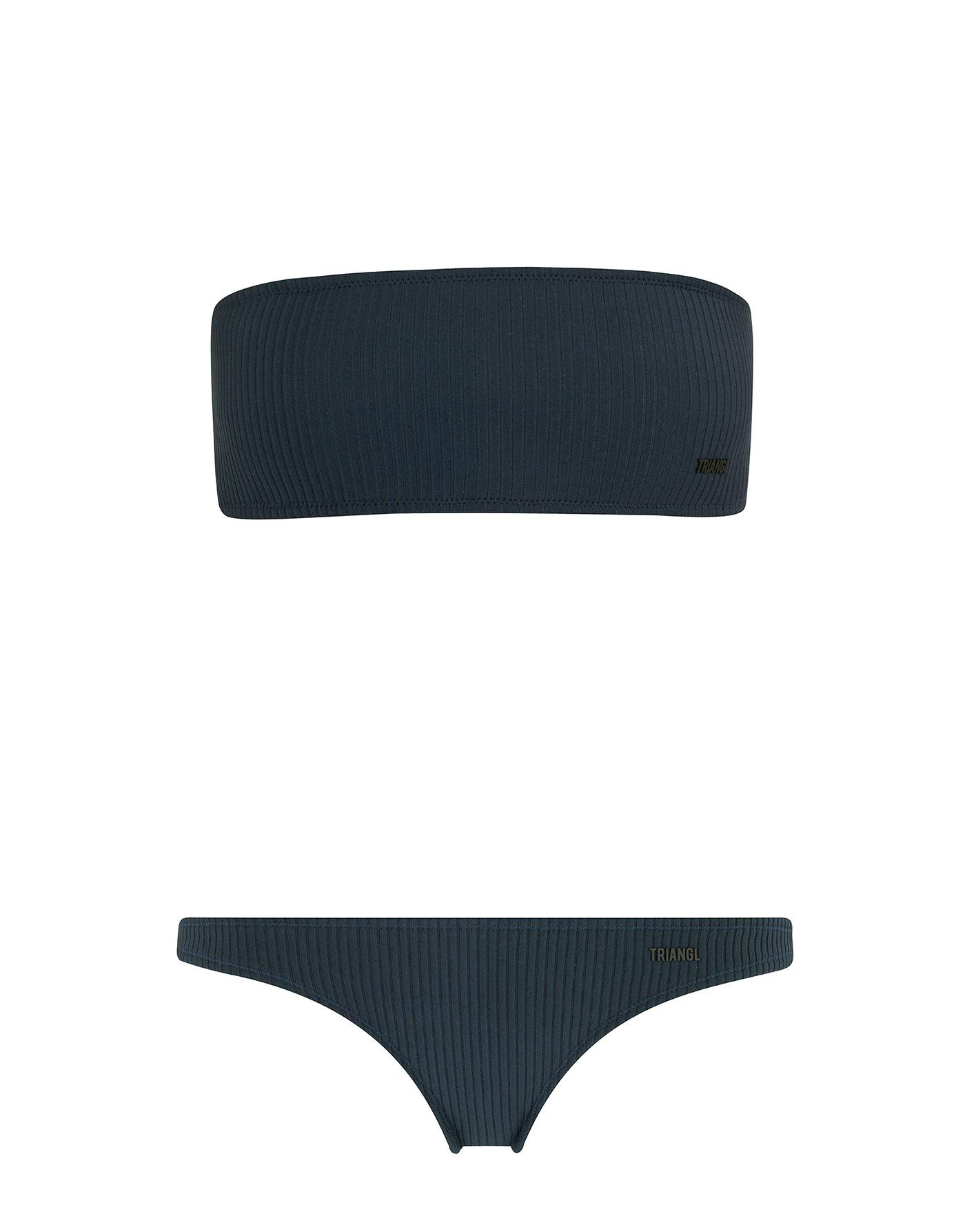 5e77938a633c8 Inc - top in 2019 | Fashion | Strapless swimsuit, Bikinis, Bandeau ...