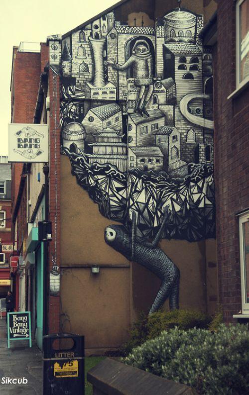 Graffiti Street Art Faire Le Mur Art De Rue Art Dessin