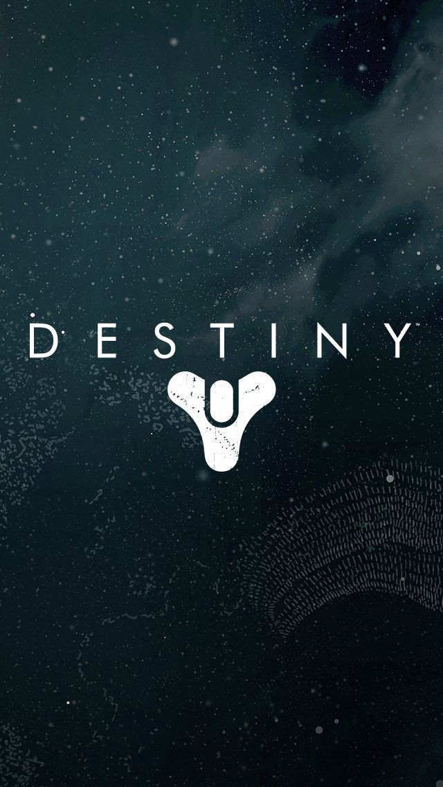 Destiny Fate A Will If It May Be Destiny Destiny Game