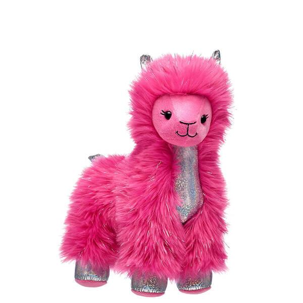 11in Shear Sparkle Llama (With images) Llama stuffed animal