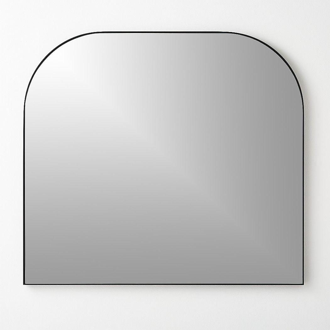 Infinity Black Mantel Mirror Reviews Mantel Mirrors Mirror Above Fireplace Mirror Decor