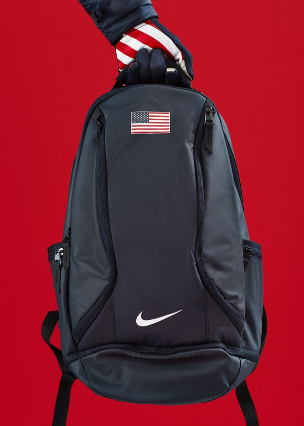 5919fe70143 Nike USA Medal Stand Apparel - Victory Backpack