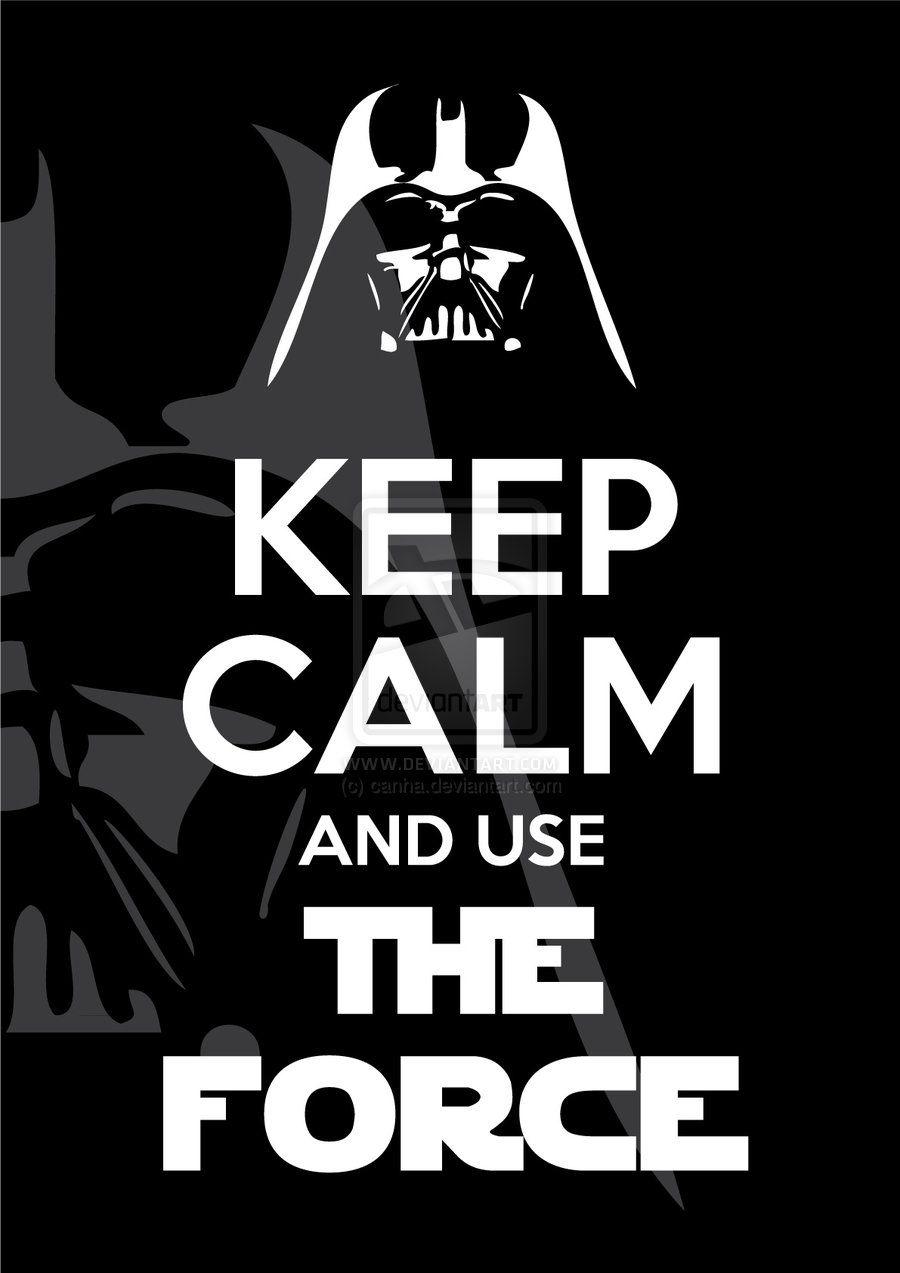 Resultado de imagen de keep calm y fuerza