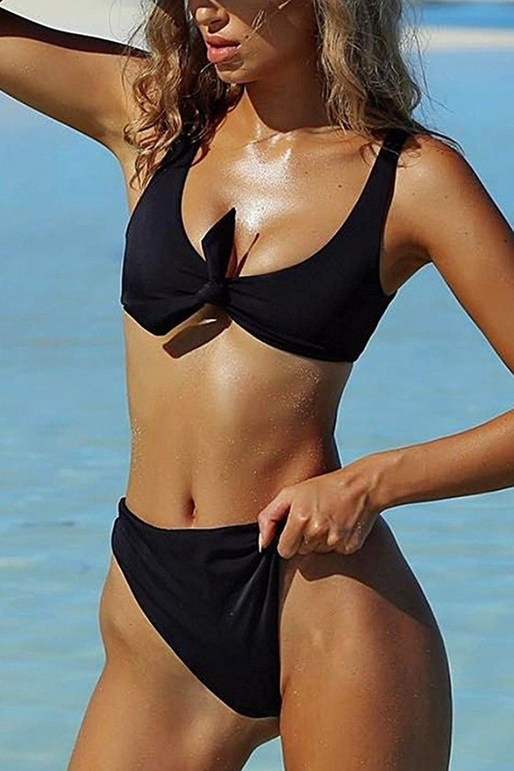5ec20be26c Save Your Money For Vacation — These 13 Bikinis From Amazon Are All Under   23