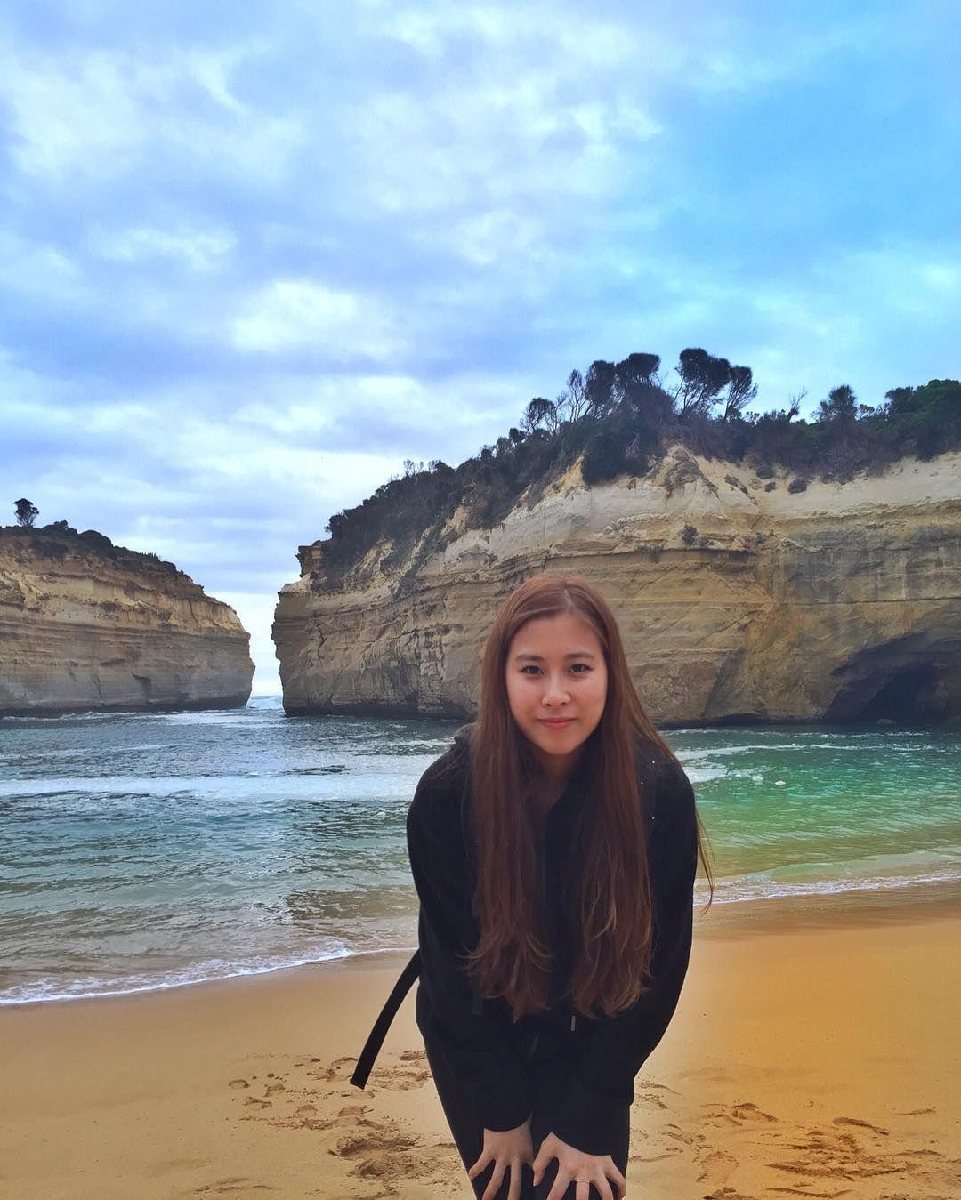 I had a nice experience  죽기전에 가봐야하는곳!! 그레이트오션로드 . . . . #au#australia#melbourne#greatoceanroad#tour#그레이트오션로드#호주#멜번 by ellen__u