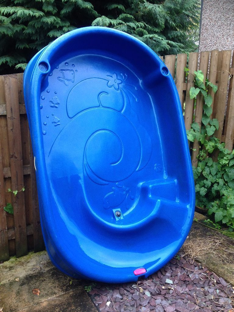 Little Tikes Paddling Pool Water Slide 1 9m Long 1 3m Wide