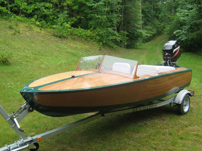 16 foot suncoast marine speedboat | Gallery of Red River ...