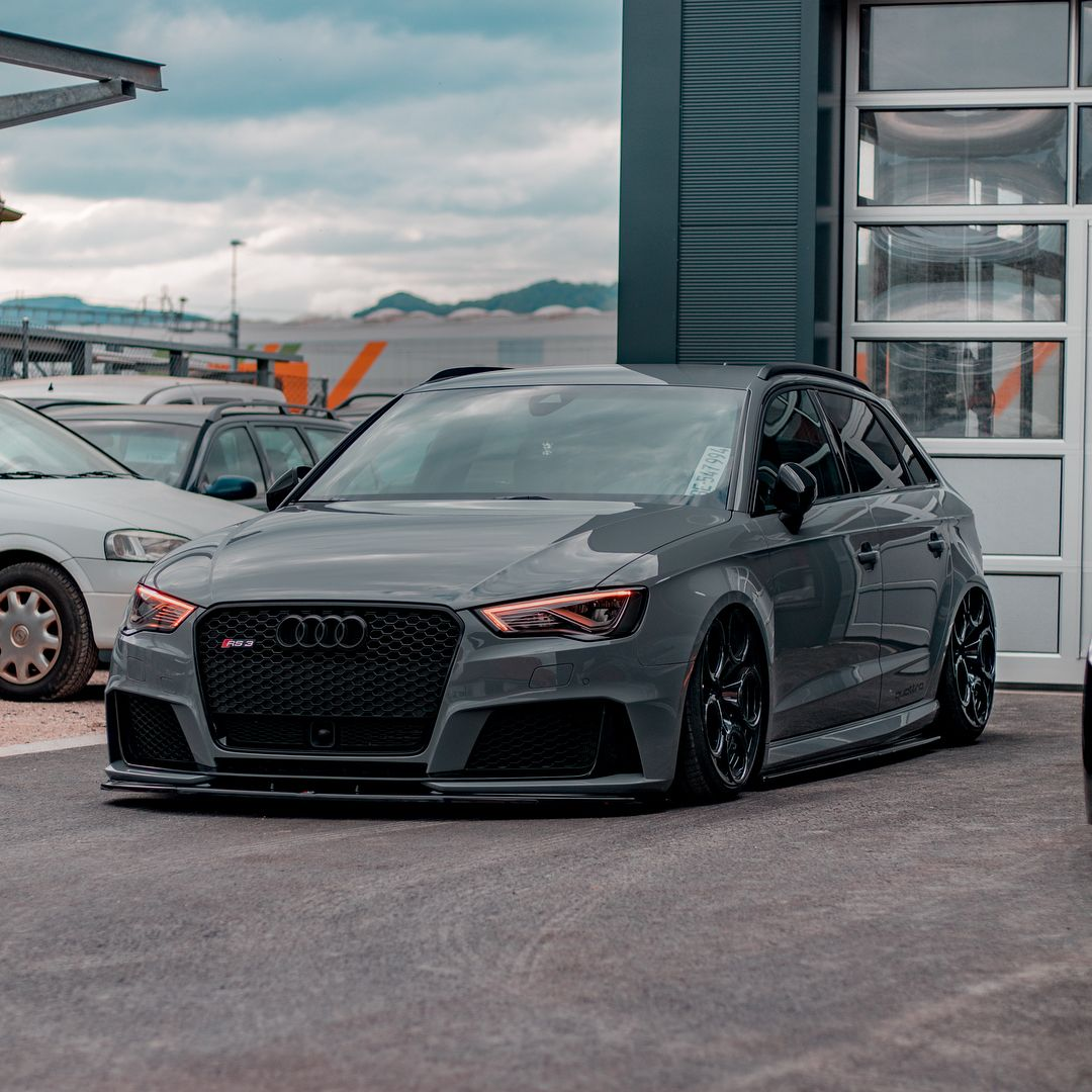 Kelebihan Audi A3 Rs3 Spesifikasi
