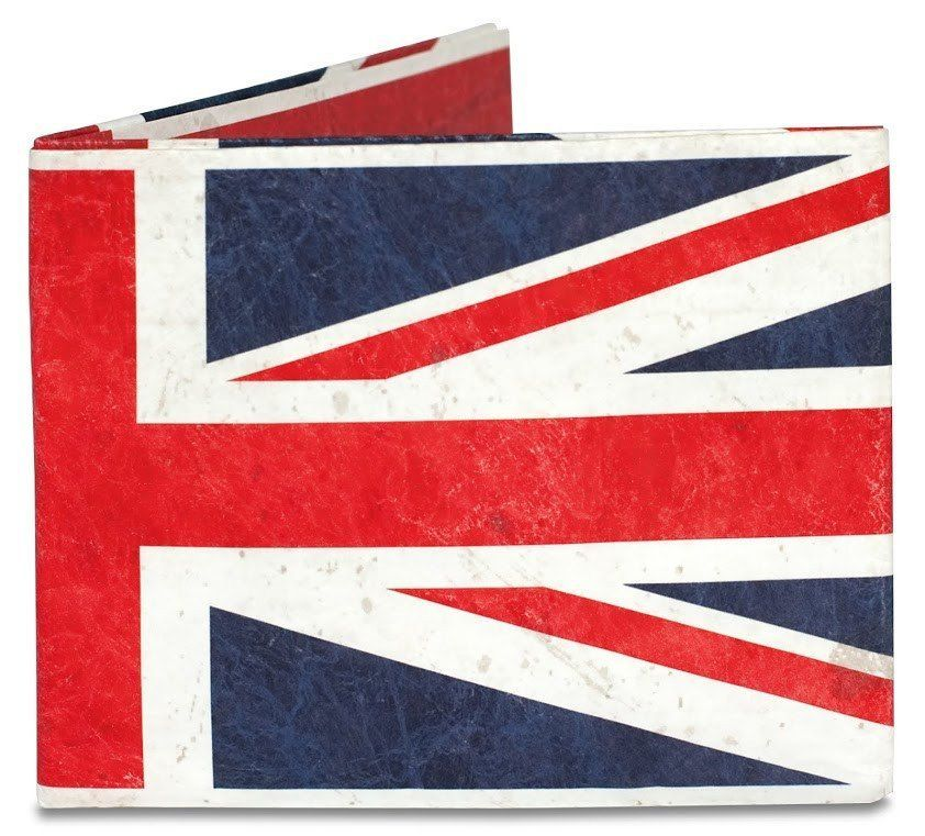 Union Jack Mighty Wallet