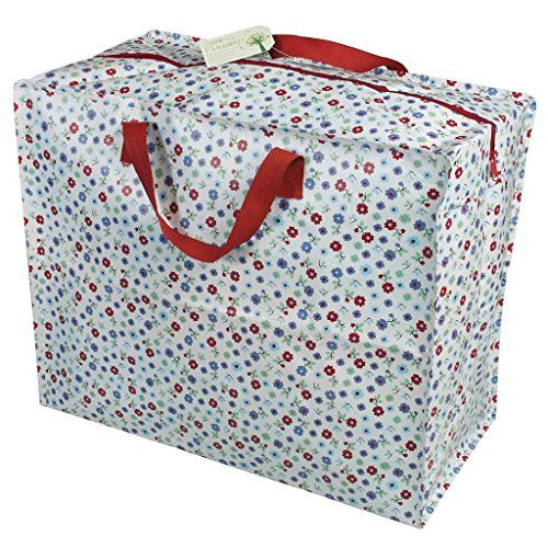 From 2 95 The Original Jumbo Storage Bag Forget Me Not