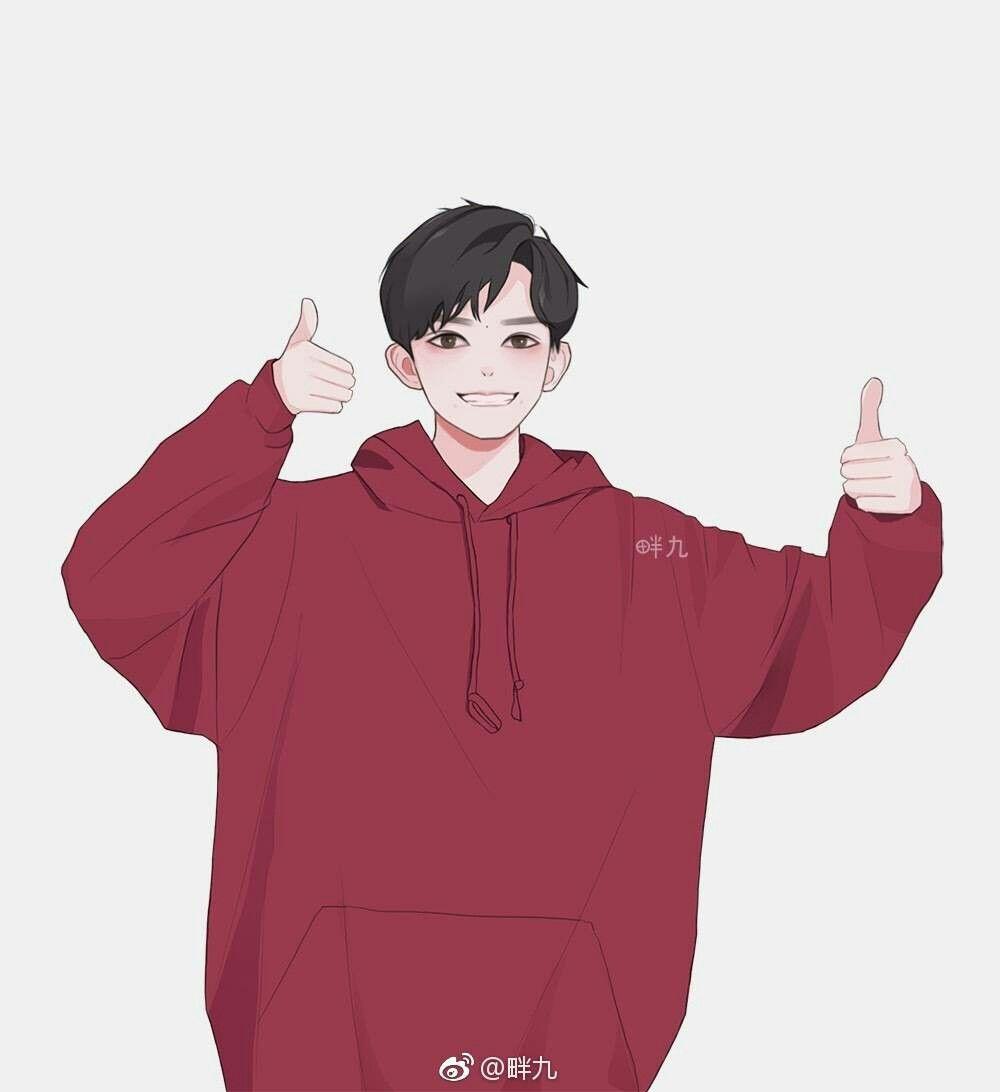 Pin By Yoan Stephany Audrey On Fanart Jackson Yee Boy Art Character Art Anime Drawings Boy