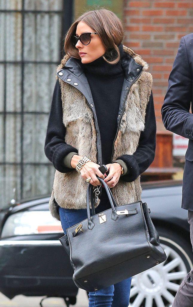 Olivia Palermo the best Street Style 2012 | Autumn fashion ...